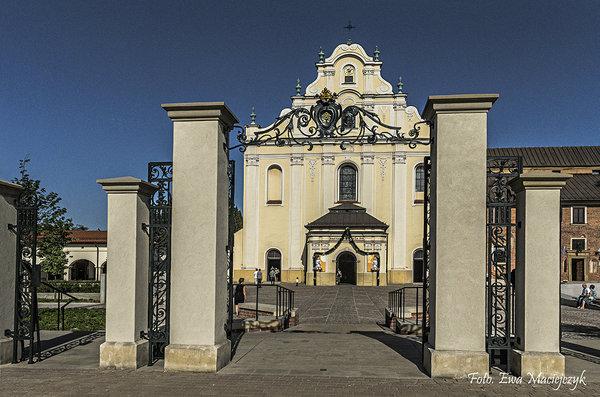 Uczestniczymy w życiu religijnym Krakowa!