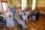 Integracyjne warsztaty  dla seniorów