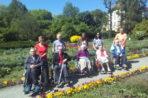 Ogród Botaniczny zdobyty!