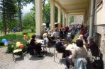 Biesiada pod Giewontem – piknik integracyjny w Zakopanem