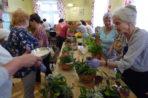 VI Warsztaty Integracyjne dla Seniorów