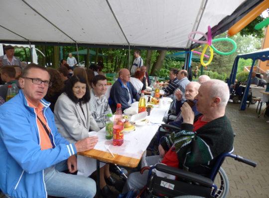 Spotkanie z Piosenką Biesiadną – piknik w Batowicach