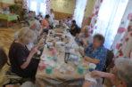 VII Warsztaty Integracyjne dla Seniorów