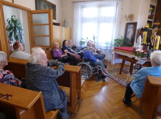 Diecezjalna Pielgrzymka Chorych i Niepełnosprawnych w dobie koronawirusa