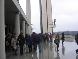 lagiewniki2011